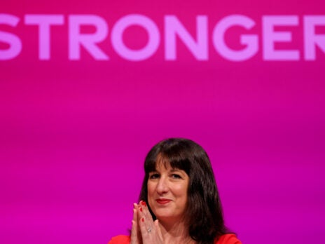 Rachel Reeves's Budget response shows she can compensate for Keir Starmer's weaknesses