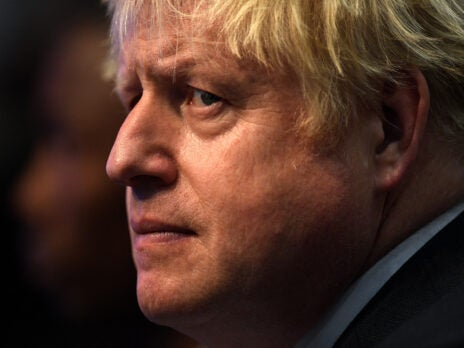 How Boris Johnson has perfected the art of blaming the public
