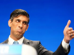 The pay rises promised by Rishi Sunak don't mean the end of austerity