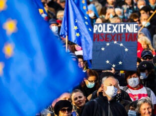 Poland's Constitutional Court undermines the basis of European integration