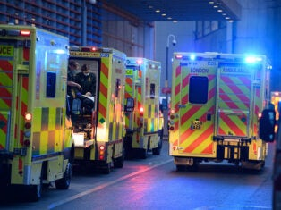 Boris Johnson's recklessness over Covid-19 has led to a new NHS crisis