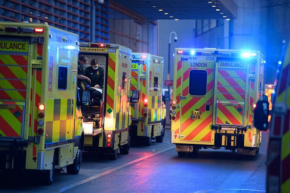 Photo of Boris Johnson's recklessness over Covid-19 has led to a new NHS crisis