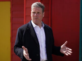 Commons Confidential: Starmer gets snubbed by his own MPs