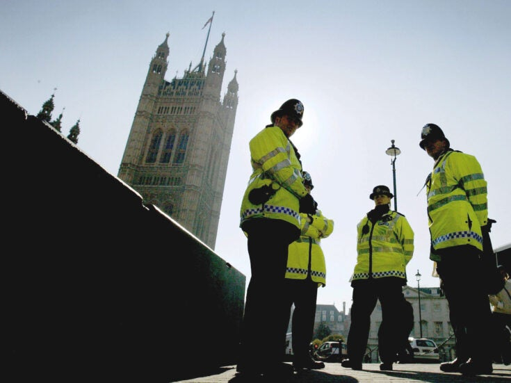 The Met Police is in disgrace – but its problems are decades in the making