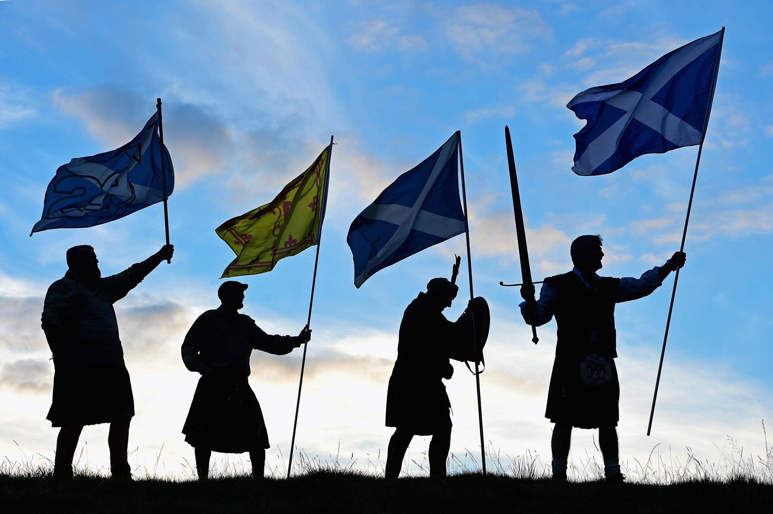 Nicola Sturgeon should not assume that demography is destiny