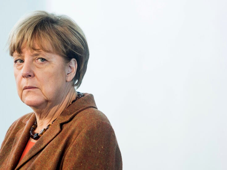 The crisis of German conservatism