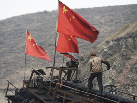 Why we shouldn't panic – just yet – about China increasing coal production