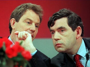 How redistributive was New Labour?
