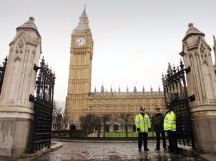 Can MPs ever be truly safe after Jo Cox and David Amess?