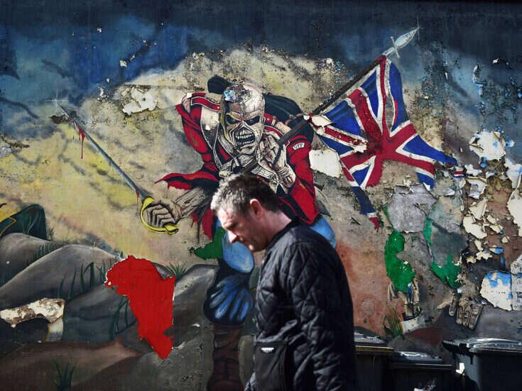 Is Boris Johnson's government fighting too many battles?