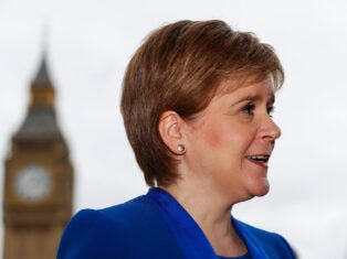 The SNP needs to stop blaming everyone but itself