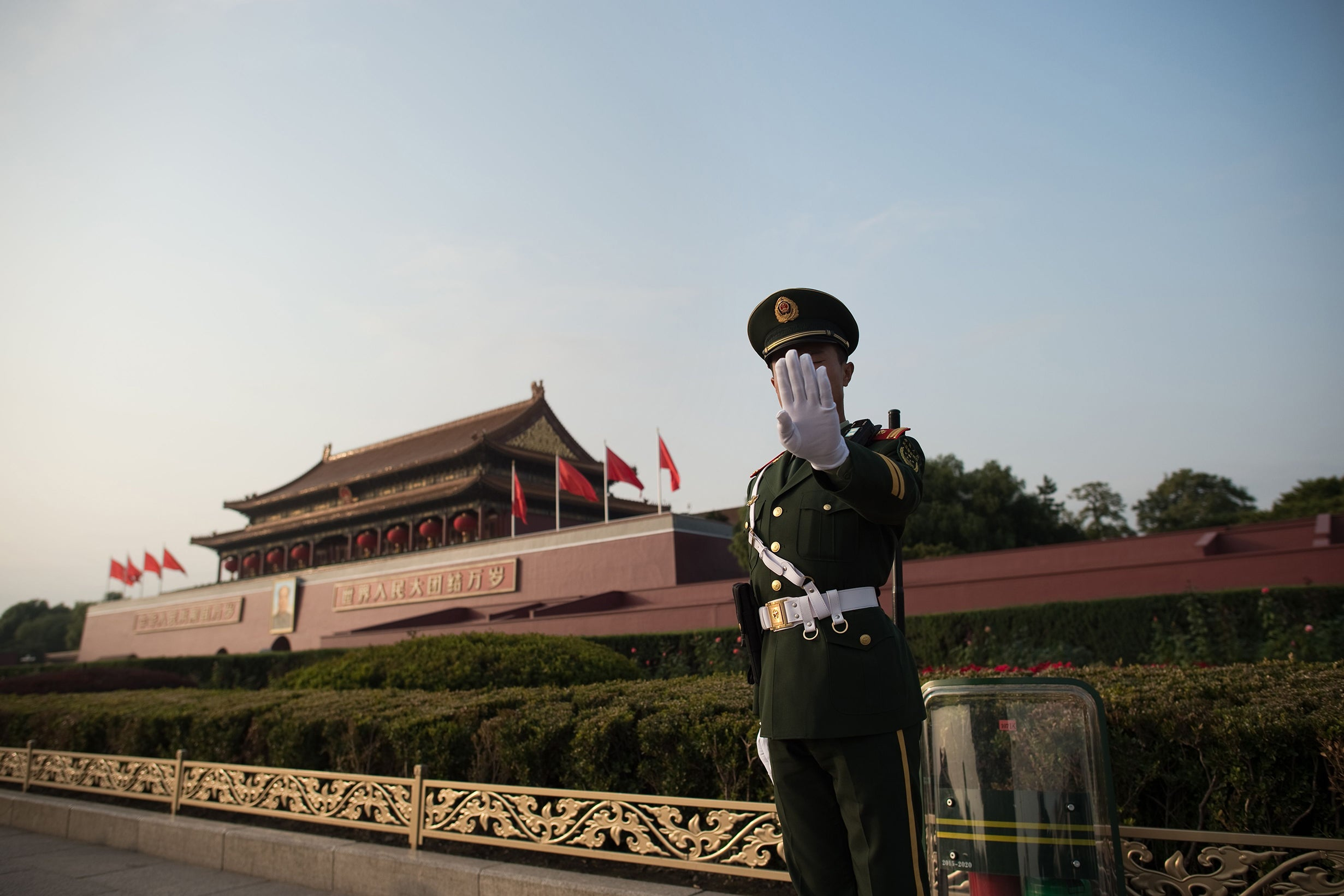 As China stumbles, the West must ask: what if its rise is not inevitable?