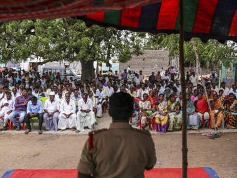 Misinformation about minorities in India is widespread – and it's getting worse