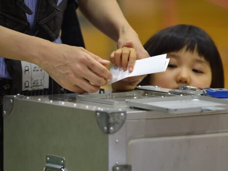Japan's new prime minister enjoys the upper hand as elections loom