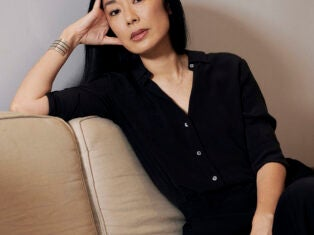 """""""Our sense of who we are is constantly shifting"""": novelist Katie Kitamura on Agatha Christie and being a reluctant critic"""