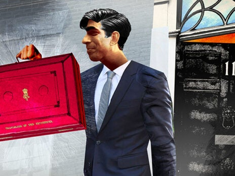 How generous was Rishi Sunak's 2021 Budget and Spending Review really?