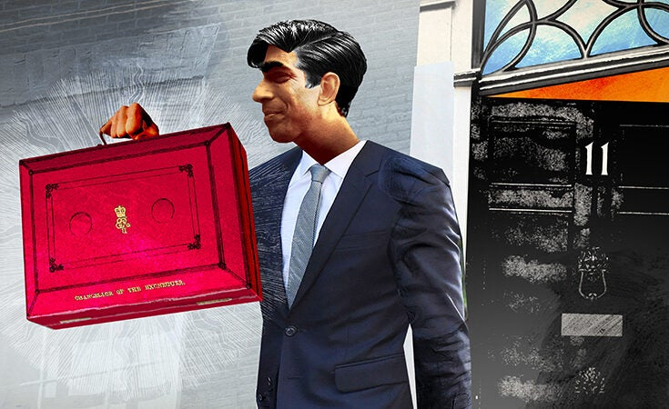 Photo of How generous was Rishi Sunak's 2021 Budget and Spending Review really?