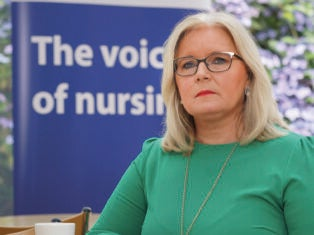 Why we need a new deal for nurses