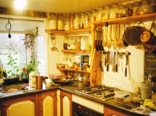 What do our kitchens say about us?