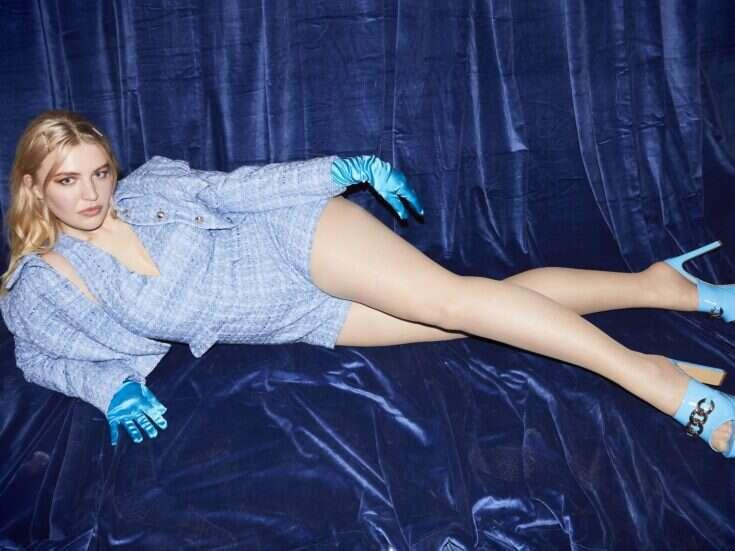 Photo of On Prioritise Pleasure, Self Esteem turns mainstream pop into an act of rebellion