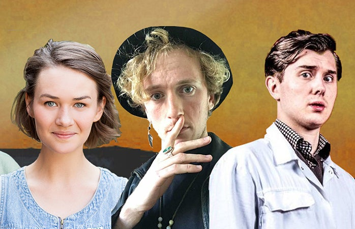 BBC Radio 4's God Squad has borrowed from Life of Brian – but left behind the laughs