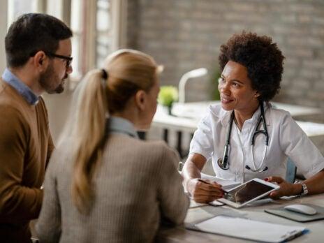 A healthy conversation, a healthy career